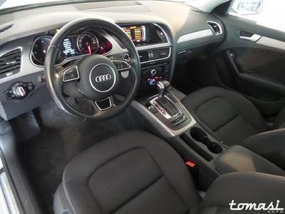 usata Audi A4 Avant 2.0 TDI 177CV qu. S tr.