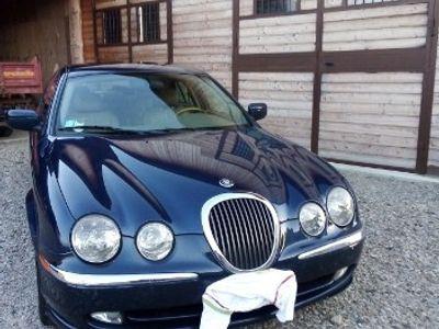 brugt Jaguar S-Type (X200-X202) - 2000