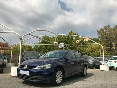 usata VW Golf 1.0 TSI 110 CV 5p. Trendline BlueMotion Technolog
