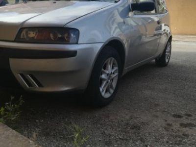 gebraucht Fiat Punto 2ª serie - 2001