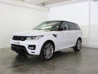 używany Land Rover Range Rover Sport 3.0 SDV6 HSE Dynamic
