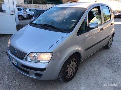 usata Fiat Idea 1.3 mtj 69 cv