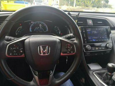 usata Honda Civic 2017