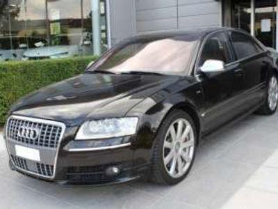 usata Audi S8 5.2 V10 quattro tiptronic Benzina