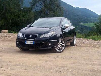 usata Seat Ibiza SC 2.0 TDI CR FR
