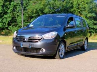 usata Dacia Lodgy 1.6 8V 85CV 5 posti Lauréate Benzina/Metano