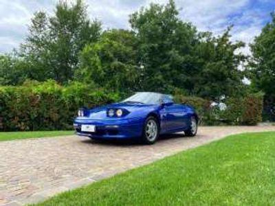 usata Lotus Elan Turbo S1- Heritage Benzina