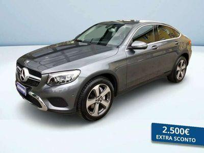 usata Mercedes E250 CLASSE GLC COUPE GLC Coupe d Sport 4matic auto