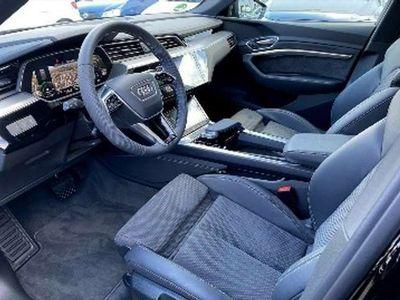 usata Audi E-Tron - 55 quattro 408 ch