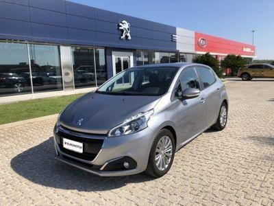 usata Peugeot 208 1.5 BlueHDi 100 ACTIVE