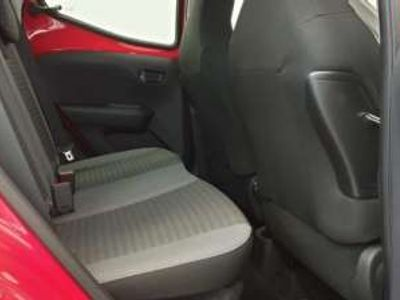 usata Toyota Aygo 1.0 VVT-i 72 CV 5 porte x-business SENZA VINCOLI Benzina