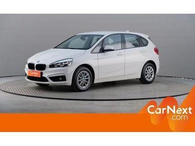 usata BMW 218 Active Tourer 2 Serie D Advantage