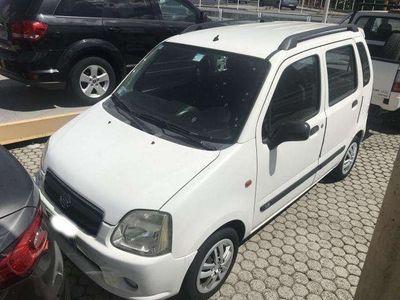 usata Suzuki Wagon R+ VVT 16V 4x4 GL