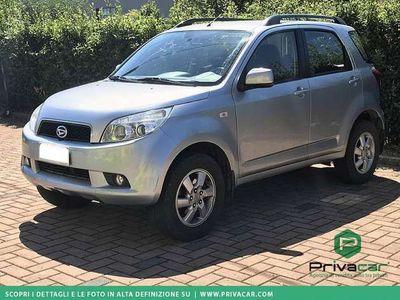 usata Daihatsu Terios Terios1.3 4WD SX