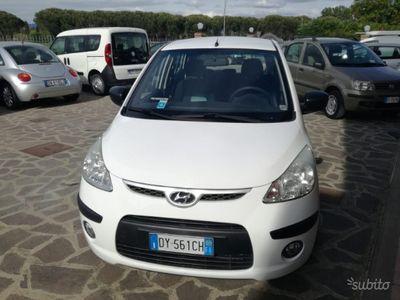 used Hyundai i10 2ª serie - 2009