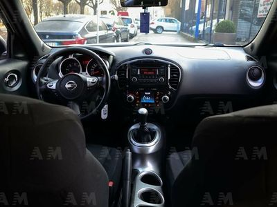 usata Nissan Juke 1.5 dCi Acenta Unicoproprietario