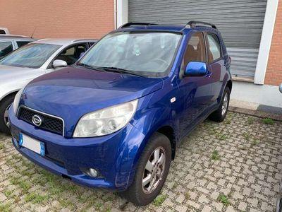 usata Daihatsu Terios 1.5 4WD SX ( AUTO PER COMMERCIANTI )