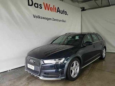 usado Audi A6 Allroad 3.0 TDI 218 CV S tronic Business Plus