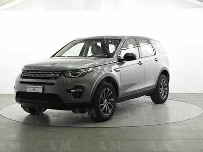 brugt Land Rover Discovery Sport Sport 2.0 TD4 150 CV Pure