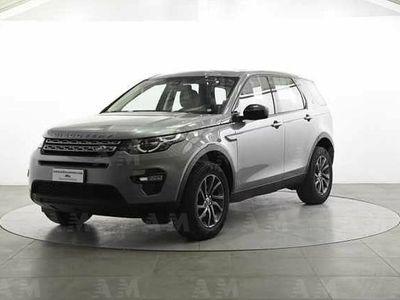 usata Land Rover Discovery Sport Sport 2.0 TD4 150 CV Pure
