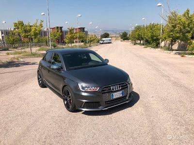 usata Audi S1 Sportback S1 SPB 2.0 TFSI quattro