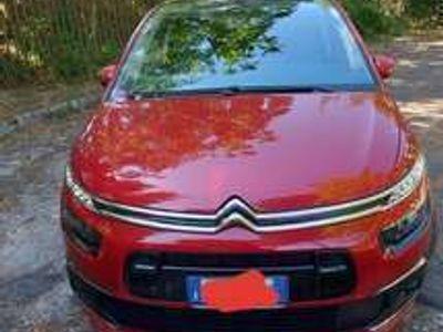 usata Citroën C4 SpaceTourer BlueHDi 130 S feel pack feel