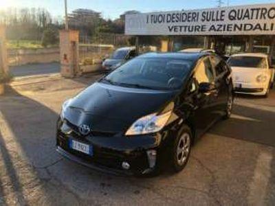 usata Toyota Prius 1.8 h active ecvt elettrica/benzina