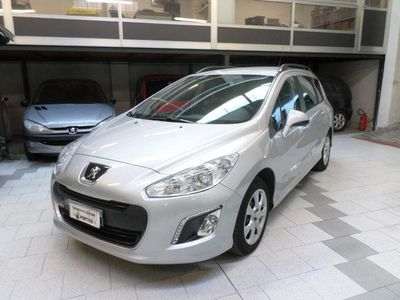 second-hand Peugeot 308 SW 1.6 HDi Access EURO5