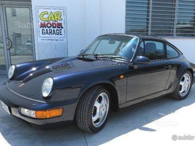 usata Porsche 911 (964)