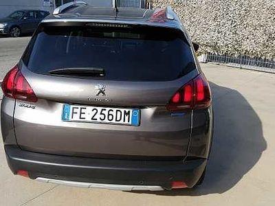 usata Peugeot 2008 BlueHDi 100 Allure