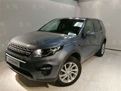usata Land Rover Discovery Sport SE