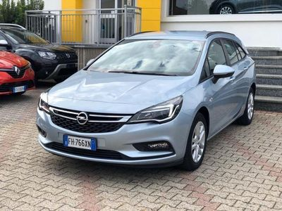 usata Opel Astra Diesel