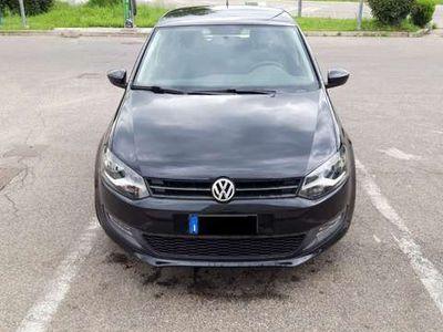 usata VW Polo 1.4 5 porte Comfortline BiFuel