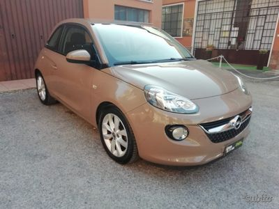 usata Opel Adam 1.4 Glam
