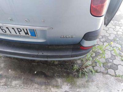 usata Peugeot 807 2.2 HDi FAP SV