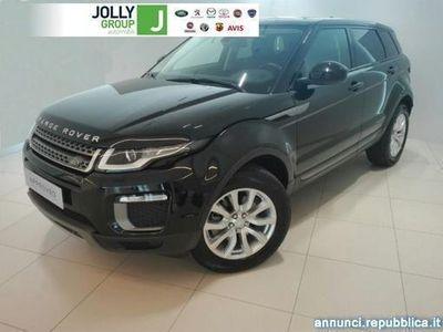 brugt Land Rover Range Rover 2.0 TD4 150 CV 5p. SE Ceccano