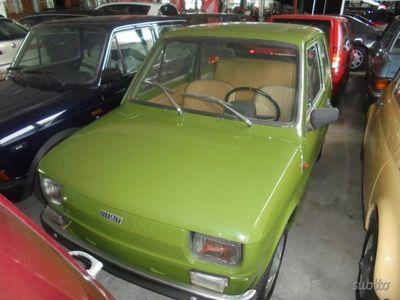 gebraucht Fiat 126 berlina