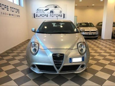 usado Alfa Romeo MiTo 1.4 78 CV Progression