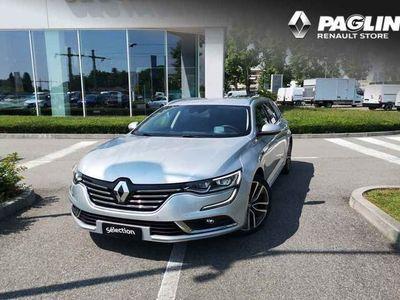 usata Renault Talisman SporTour 160 CV EDC Energy Intens del 2017 usata a Castellanza