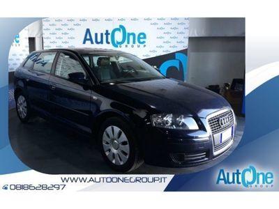 usata Audi A3 A3 2ª serie2.0 16V TDI Ambition