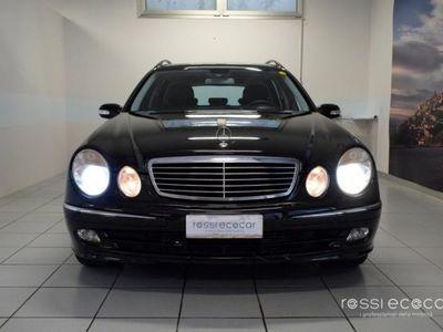 używany Mercedes E320 CDI V6 cat S.W. 4Matic Avantgarde