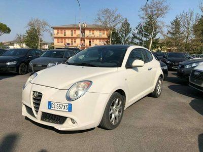 usata Alfa Romeo MiTo 1.4 78 CV Junior Adatta Neopatentati rif. 13141200