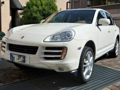 usata Porsche Cayenne 3.6