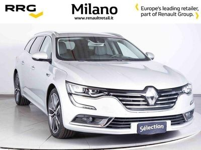 used Renault Talisman SPORTER INTENS Energy dCi 160 EDC