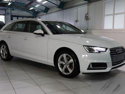 usata Audi A4 Sport Navi Xenon-plus Lm17
