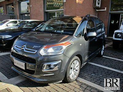 usata Citroën C3 Picasso 1.6 HDi 90 Exclusive AUTOMATICA - OTTIME CONDIZONI