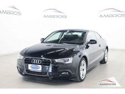 usata Audi A5 1.8 TFSI 170 CV