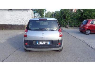 usata Renault Grand Scénic SCENIC1.9 dCi/130CV Serie Speciale