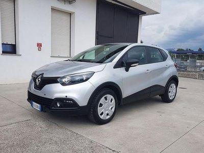 used Renault Captur 1.5 dCi 8V 90 CV Start&Stop Live
