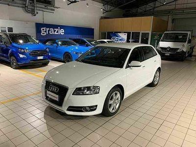 usata Audi A3 SPB 1.6 TDI Young